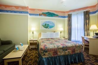 Our Mini Suite Room