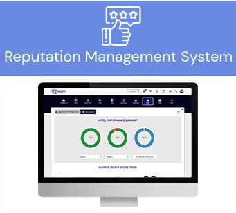 Reputation Management System