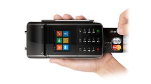 EMV Chip + Swipe Card Reader (Wireless Interface)