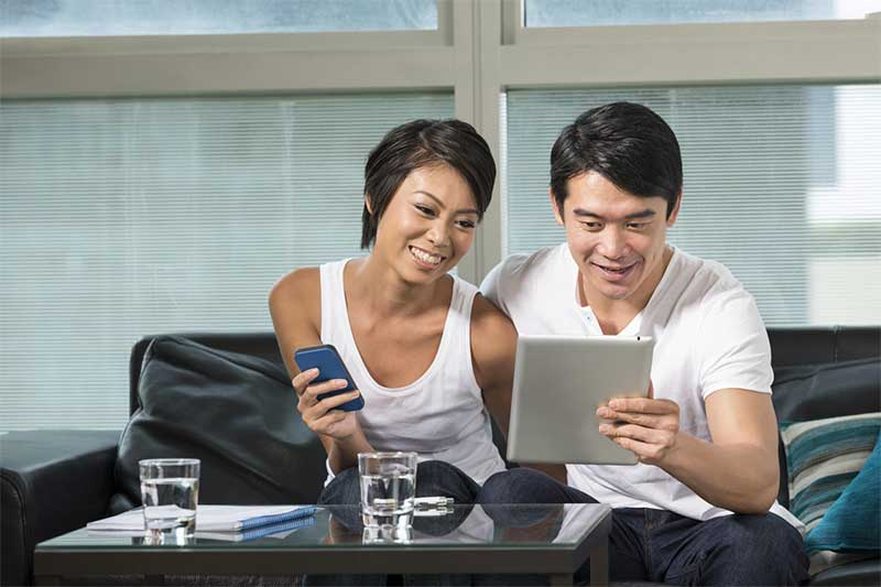 Guests require a responsive hotel website with an enjoyable online experience
