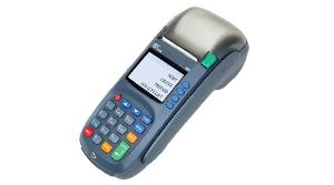 EMV Chip + Swipe Card Reader (Wire Interface)