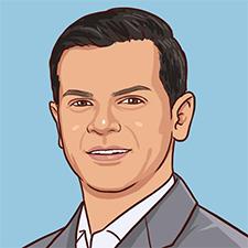 INNsight Founder: Raj Patel