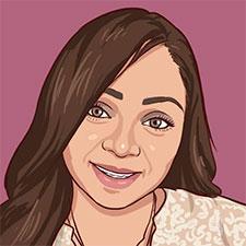 INNsight Senior Accountant: Krystal Patel