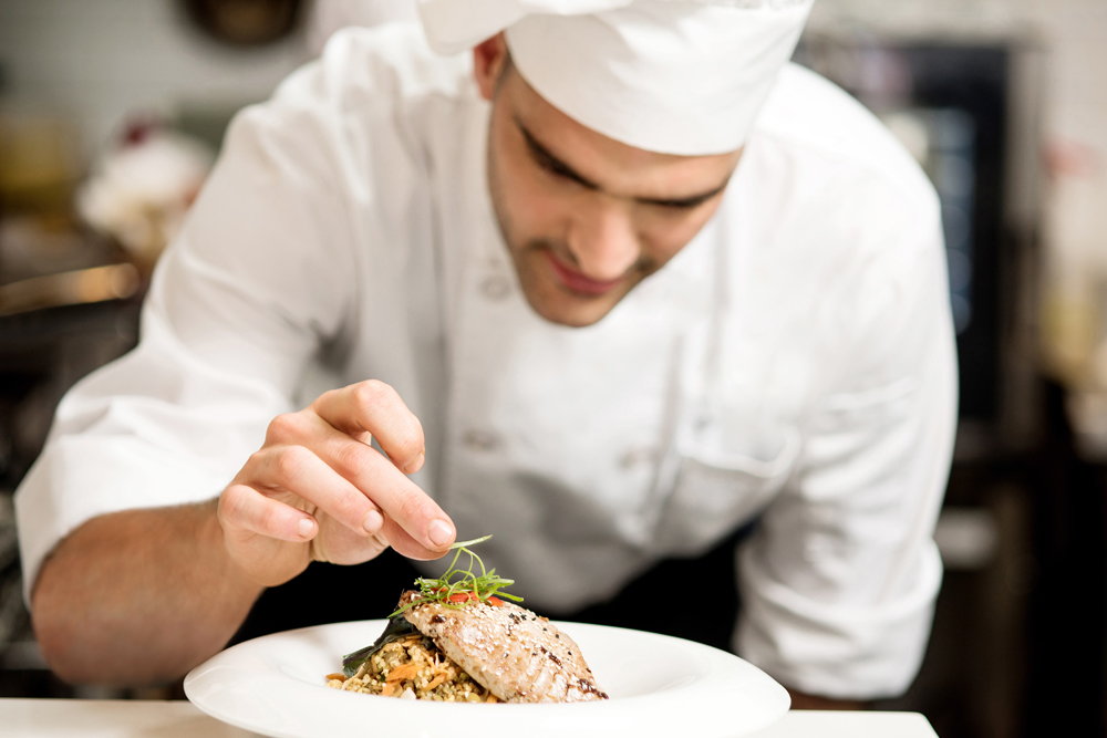 Focus on your restaurant operations