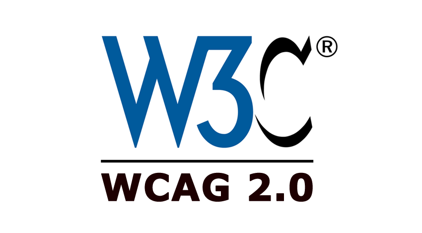 W3C WCAG 2.1 Level AA Compliant Hotel Website Design