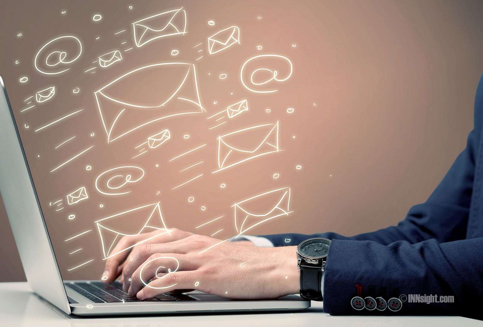 Start Email Campaigns