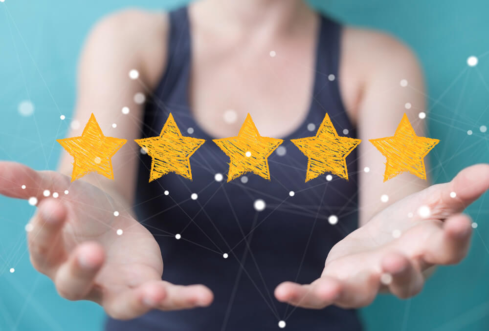Customers Trust Reviews More Than Your Website