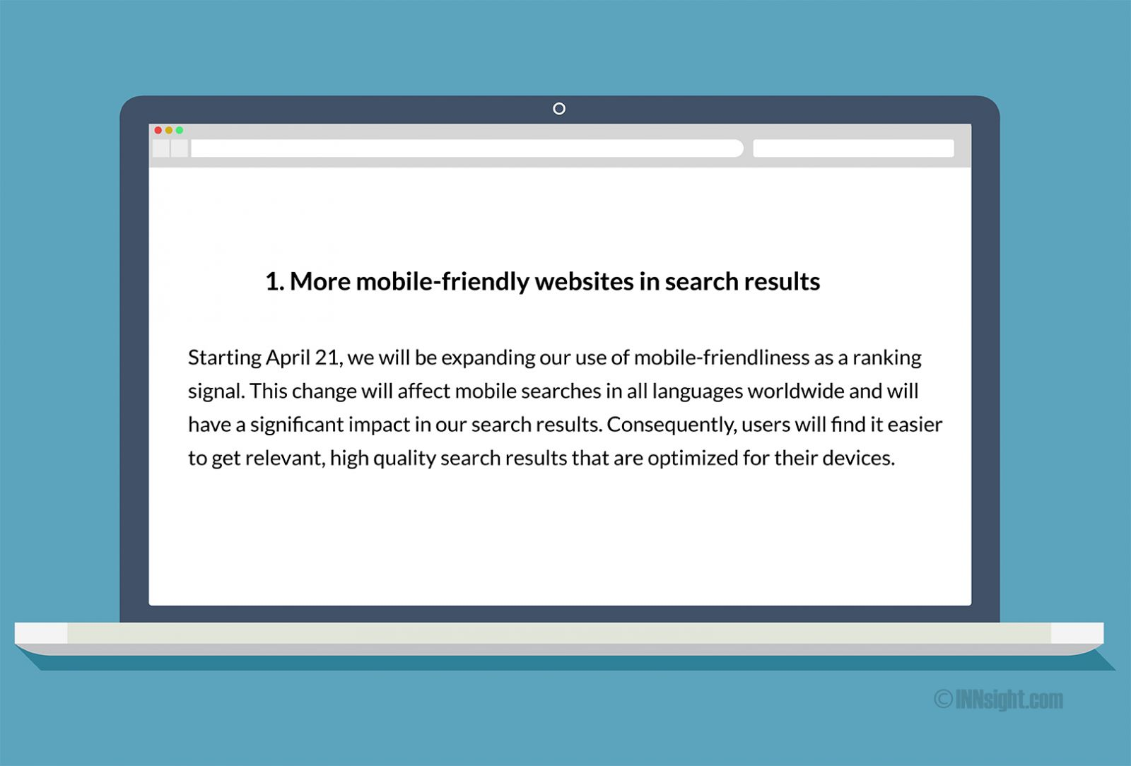 Improve The Search Engine Visibility for Users