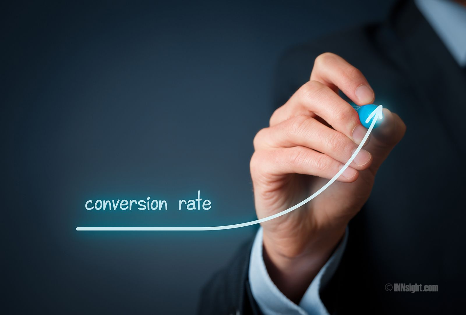 Better Results in Conversion Rates